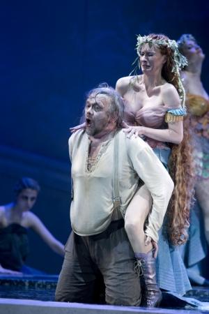 Rheingold Richard Wagner